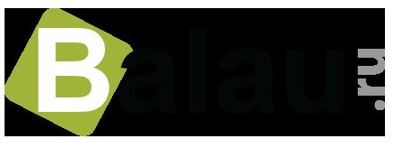 Интернет-магазин Balau.ru